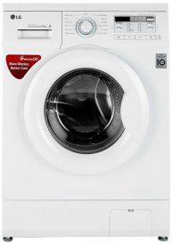LG Fully-Automatic Front Loading Washing Machine