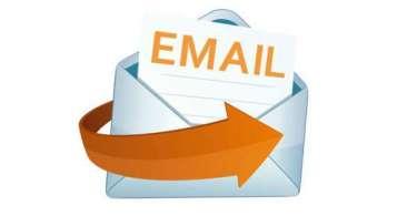 किसी को भी E - Mail कैसे भेजें ?