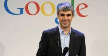 गूगल का अविष्कार करने वाले लैरी पेज Larry Page Biography in hindi