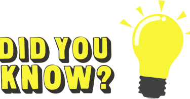 25 मजेदार रोचक तथ्य