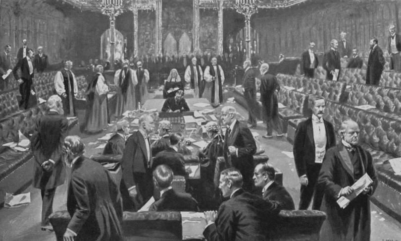 ईस्ट इंडिया कंपनी अधिनियम, 1772 (Regulating Act of 1773)