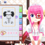 Japanese Maid Dress Up Game