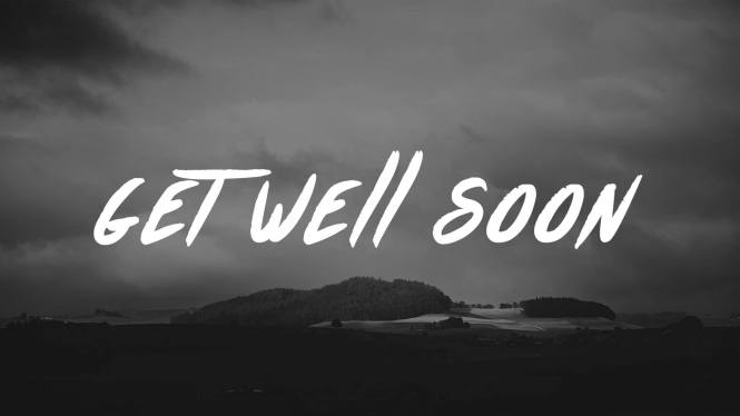 Get Well Soon Quotes And Images