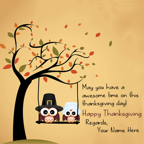 Beautiful Thanksgiving Images