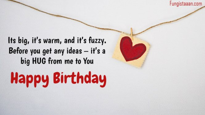 Cute Things To Say To Your Girlfriend On Her Birthday