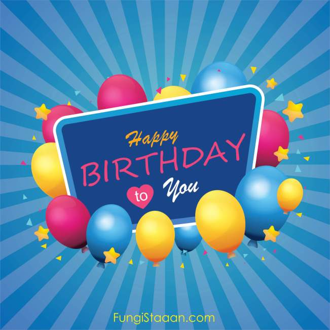 Birthday Images for Women
