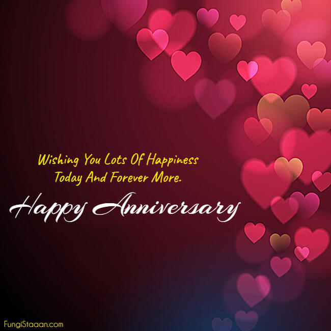 Happy Anniversary Husband Images