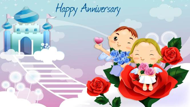 Happy Anniversary Images Pics Wallpapers