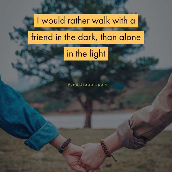 Images of Friendship Quote