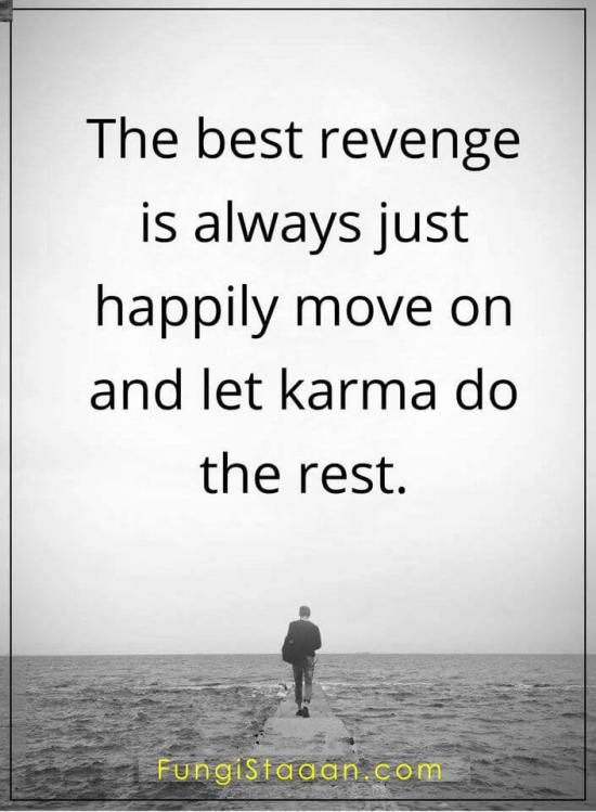 Quotes about Gossip and Karma