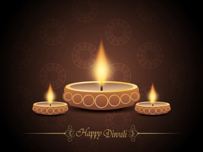 Diwali Facebook DP