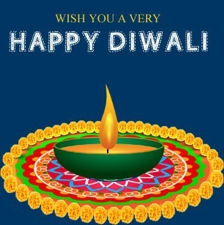 Happy Diwali Whatsapp Images