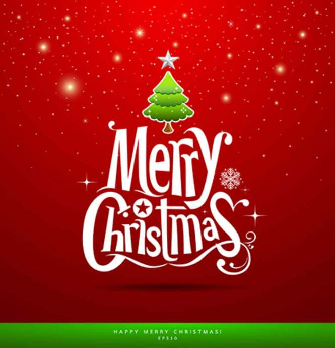 Merry Christmas 2018 Images