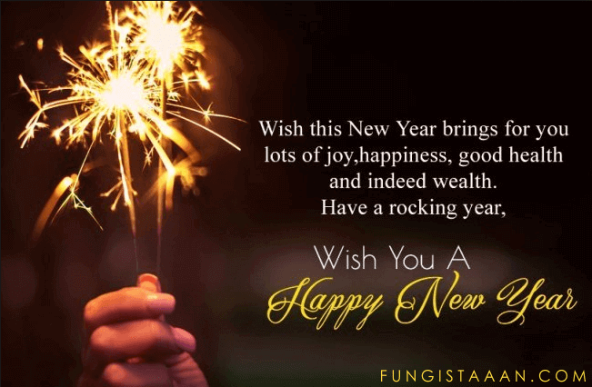 Happy 2020 New Year Wishes