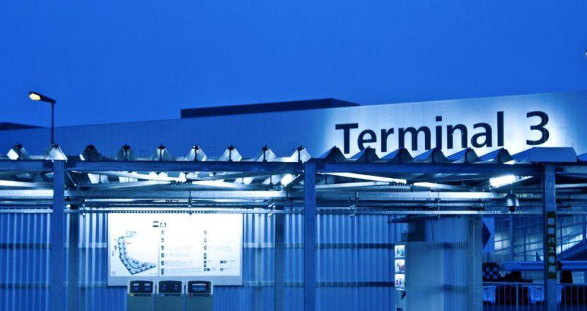 eスポーツ選手御用達になるか?LCC専用の成田国際空港第3ターミナルがオープンしたので早速行ってみた