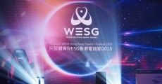WESG香港電競節2018 – 表演以外的精彩節目