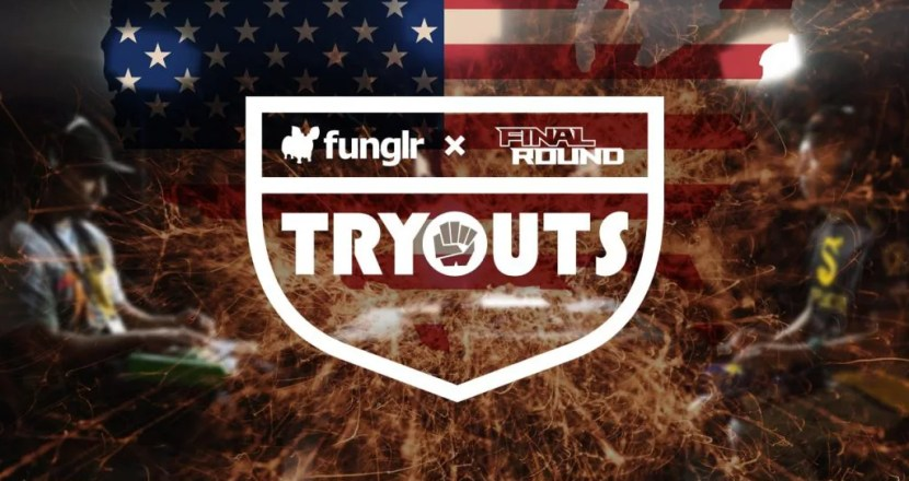 TRYOUTS - funglr × FINAL ROUND
