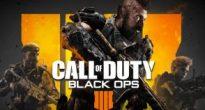 Call of Duty Black Ops4の人気モード「Blackout」が1月18日~25日まで無料で遊べる!フリートライアル開催