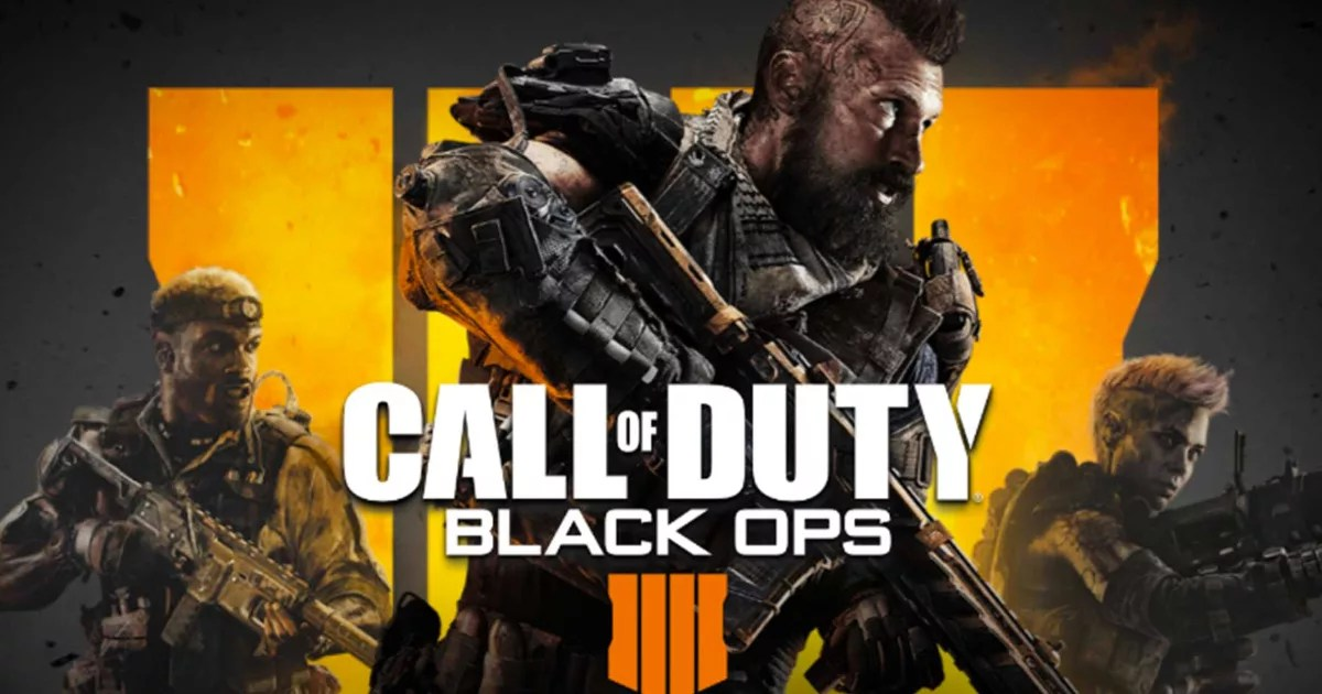 Call of Duty Black Ops 4 will be able to play for free during 18th to 25th January (JST)