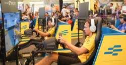 SONY共催、プロeレーシングドライバーの登竜門となるか?香港東港城で開催されたeRacing Grand Prixをレポート