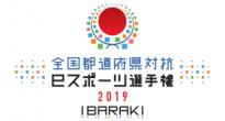 全国都道府県対抗eスポーツ選手権 2019 IBARAKI