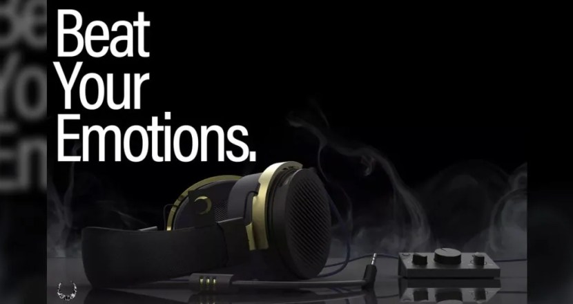 Onkyo's SHIDO Gaming Headset and USB Control Amplifier Reaches Crowfunding Goal in 5 Minutes