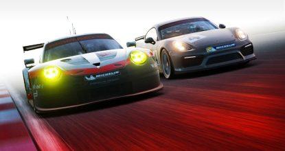 ポルシェジャパン「GT Sport Porsche Esports Racing Japan シーズン1」の開催を発表