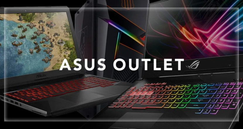 ASUSのゲーミングPCがASUS Storeアウトレットにて最大75,000円OFFで販売中!