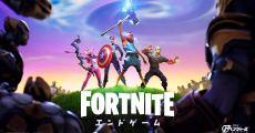 《Fortnite》×《Avengers》聯動活動再臨!推出期間限定模式「Endgame」!