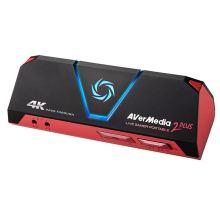ゲームキャプチャーAVerMedia Live Gamer Portable 2 PLUS AVT-C878 PLUS