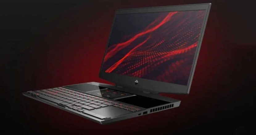 HP Just Announced a New Gaming Laptop... With TWO Screens?! Introducing the OMEN X 2S!