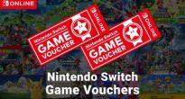 Switchソフトがめちゃくちゃお得!「ニンテンドーカタログチケット」販売開始!