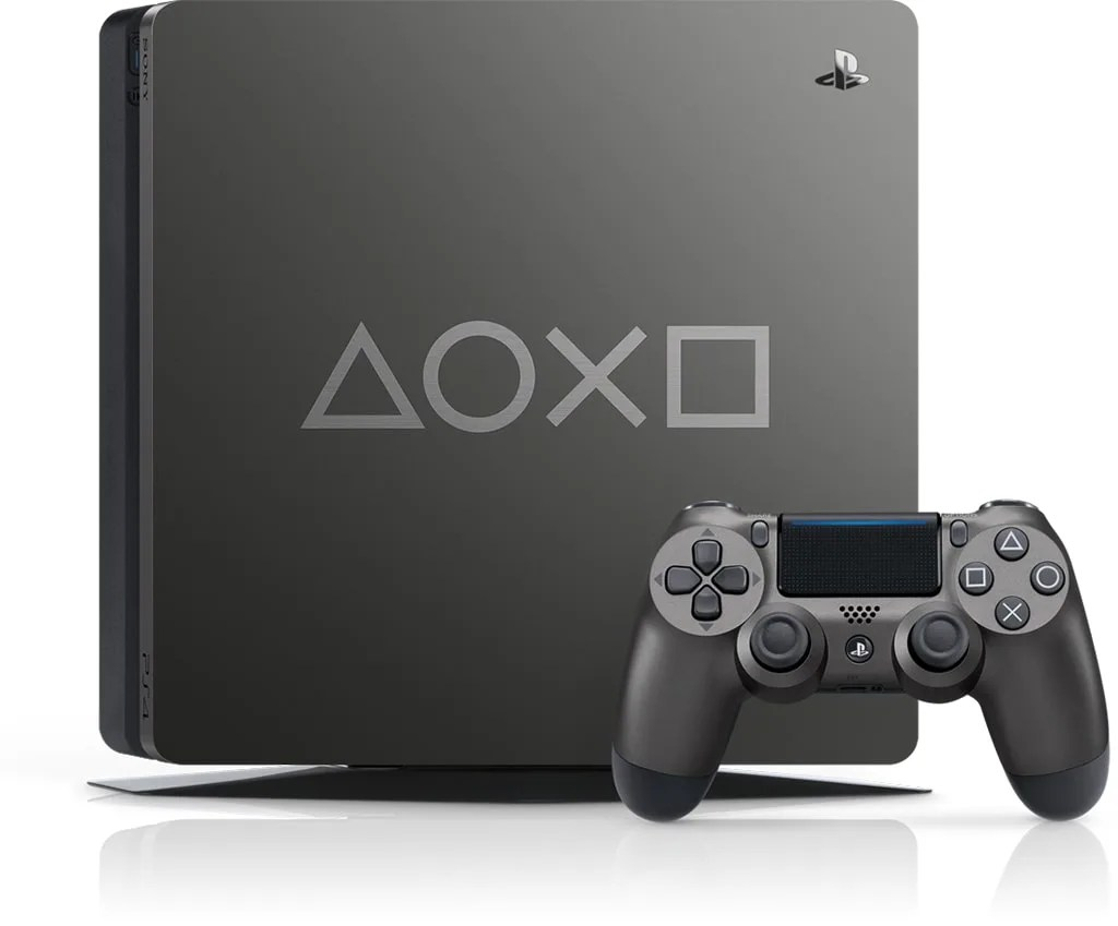 PlayStation®4 Days of Play Limited Edition
