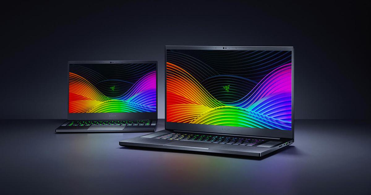 最新Core i7-9750Hを搭載のゲーミングラップトップ「Razer Blade Pro 17」発表