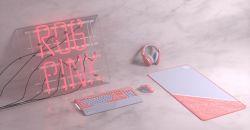 """ゲーミングデバイスも""""カワイイ""""の時代!ピンクカラーの「ROG PINK」が遂に日本発売"""