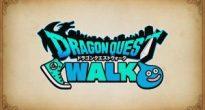 スマートフォン向けアプリ「DRAGON QUEST WALK」発表!