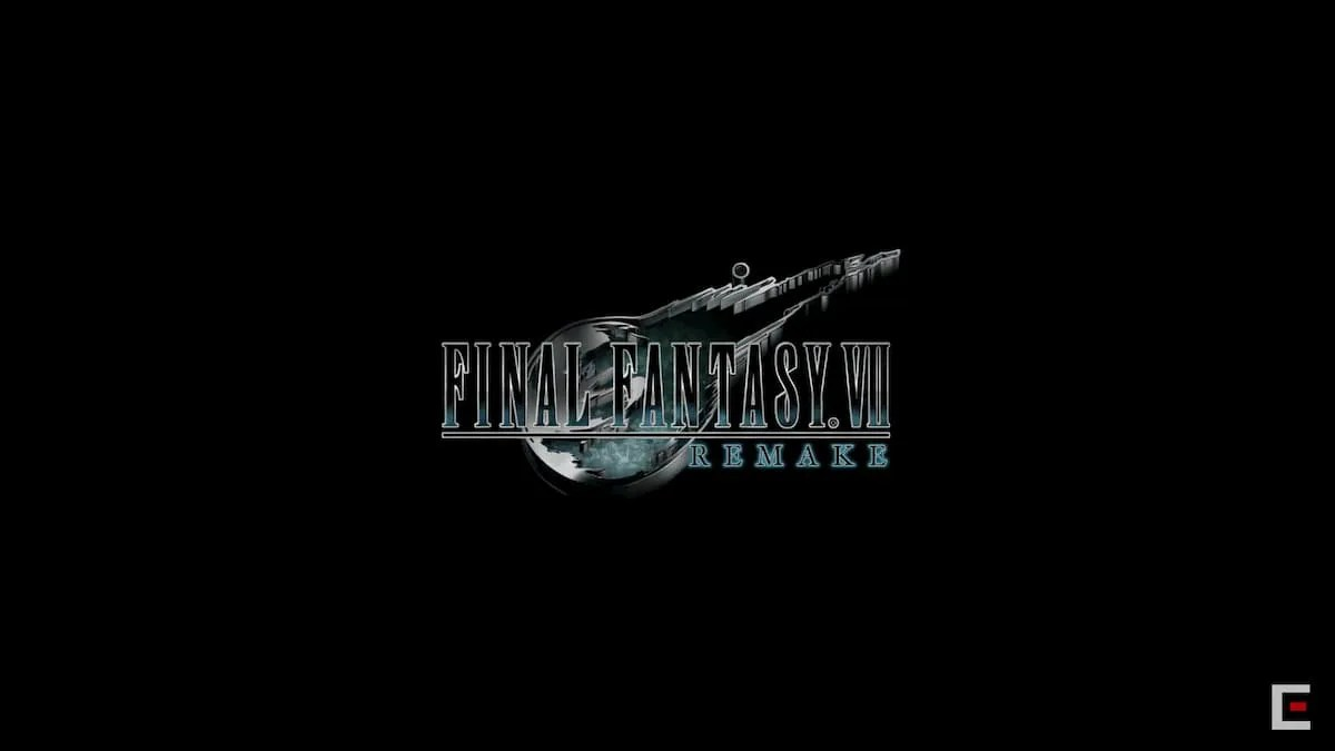 「FINAL FANTASY VII REMAKE」の発売日が決定!2020年3月3日に全世界同時発売!
