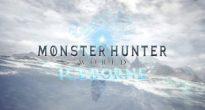 「モンスターハンターワールド:アイスボーン」のオープンβテスト開催決定!