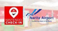 成田国際空港に「Nintendo Check In」がオープン!マリオとの撮影会も開催