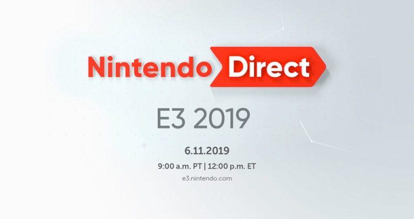 Nintendo Direct| E3 2019発表内容まとめ