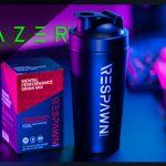 嘘から出た実、Razerがゲーマー向けエナジードリンクを発売