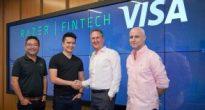 RazerとVisaが提携!東南アジアの決済の変革へ、Razer PayとVisaプリペイドソリューションを統合