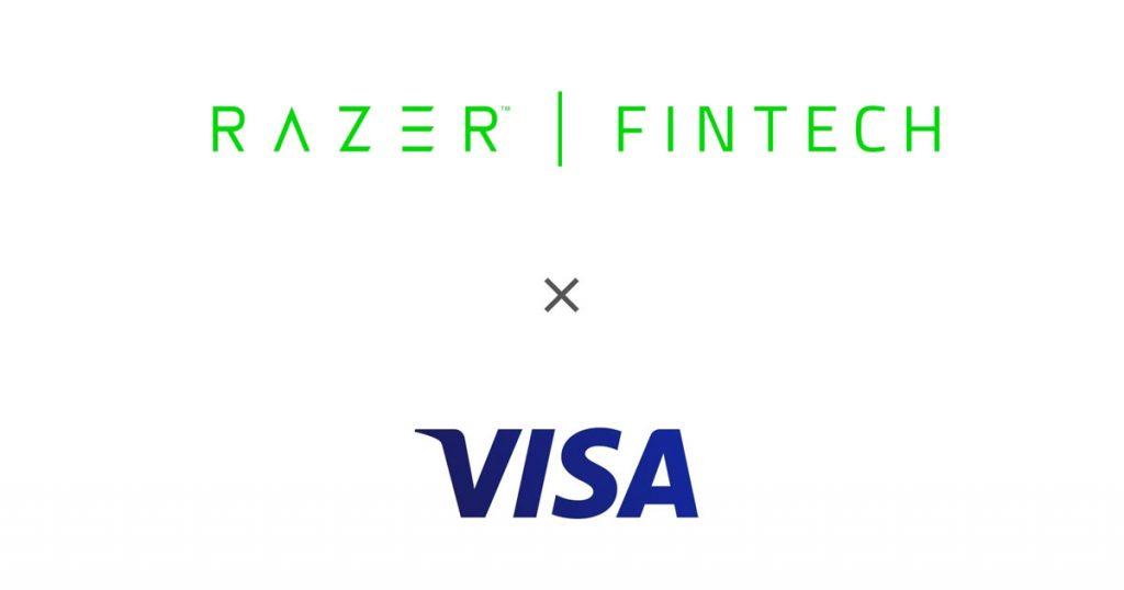 Razerの金融での強みは