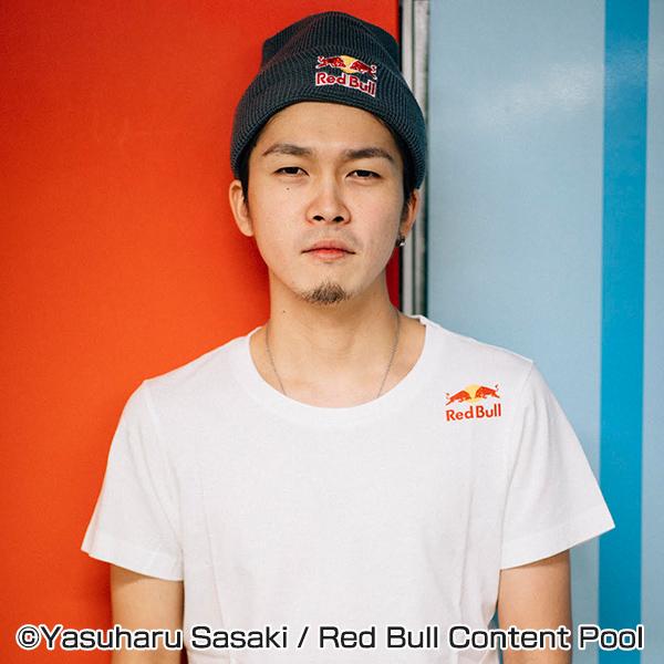 「ガチくん」/Red Bull所属
