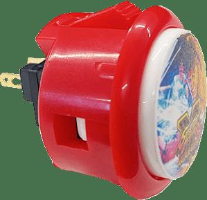 『ストリートファイターV アーケードエディション』オリジナルボタン