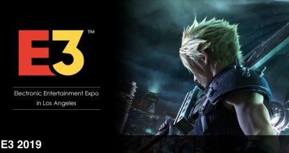 Square Enix Live E3 2019発表内容まとめ