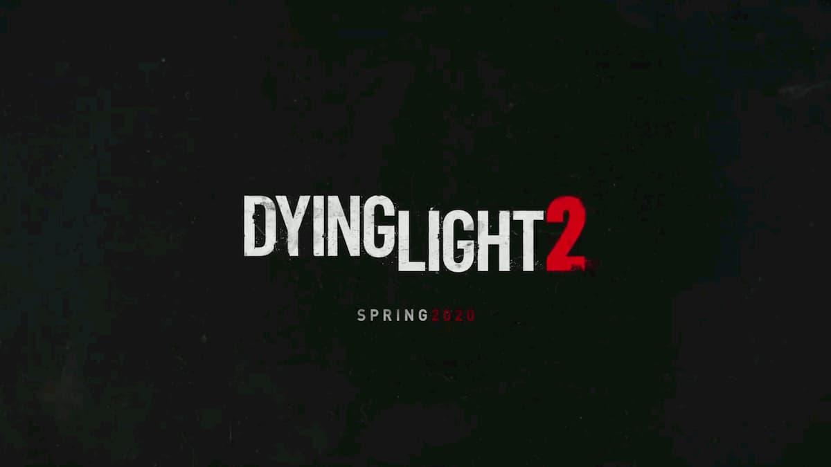 DYING LIGHT2