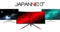 JAPAN NEXTがゲーミングディスプレイをセール価格で販売中!