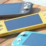 4941春天來了!Nintendo Switch Lite 「珊瑚色」新登場!