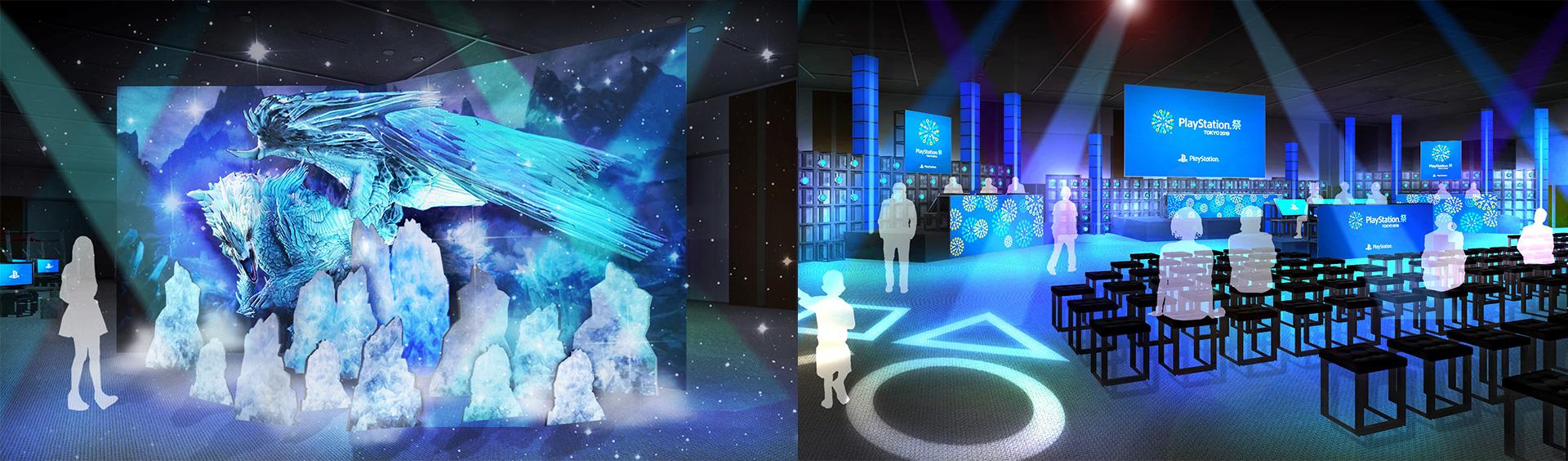 PlayStation 祭 TOKYO 2019